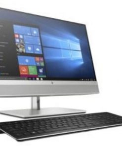"""30Z63PA-HP 800 EliteOne G6 AIO 23.8"""" TOUCH Intel i7-10700 8GB 256GB SSD WIN10 PRO HDMI DP KB/Mouse 3YR ONSITE WTY W10P All-in-one Desktop PC (30Z63PA)"""
