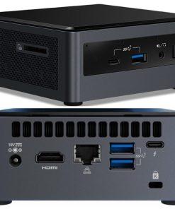 BXNUC10I5FNHN4-Intel NUC i5-10210U 4.2GHz 2xDDR4 SODIMM 2.5