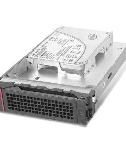 "4XB7A14105-Lenovo ThinkSystem DE Series 800GB 3DWD 2.5"" SSD 2U24 For DE2000H Hybrid Storage"