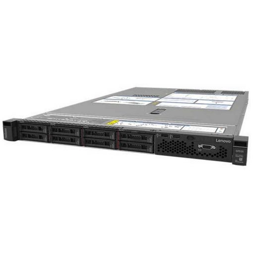 SIDX00B7MW-LENOVO ThinkSystem SR530 (1/2x Xeon Sil 4208 8C/16T 2.1GHz