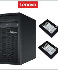 ST50-B1-LENOVO ThinkSystem ST50 (1/1x Xeon E-2224G 4C/4T 3.5GHz