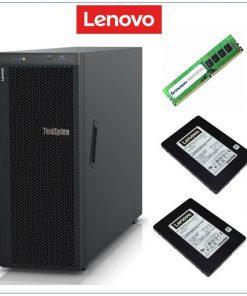 ST550-B1-LENOVO ThinkSystem ST550 (1/2x Xeon Sil 4214R 12C/24T 2.4GHz