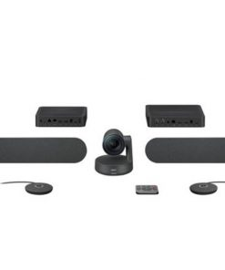 960-001274-Logitech Rally Plus Ultra-HD ConferenceCam Kit RALLY CAMERA (1)