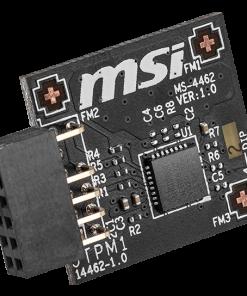 TPM 2.0 (MS-4462)-MSI TPM 2.0 Module (MS-4462) SPI Interface