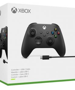 1V8-00003-Microsoft XBOX Wireless Controller with USBC Cable