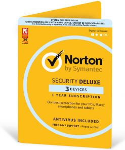 21368742-Norton Security Deluxe 2020