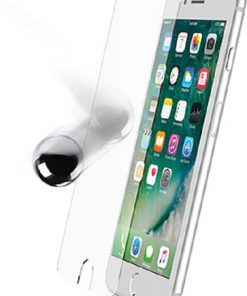 77-54011-OtterBox Alpha Glass Screen Protector For Apple iPhone 8 Plus / iPhone 7 Plus / iPhone 6s Plus / iPhone 6 Plus - Clear