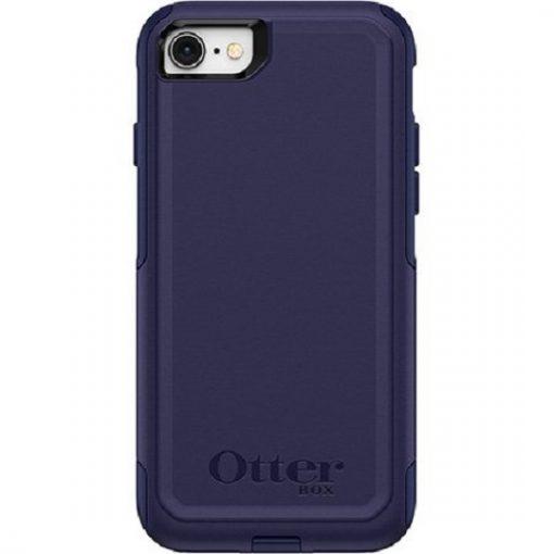 77-56651-Otterbox Apple iPhone SE (2nd gen) and iPhone 8/7 Commuter Series Case - Indigo Way