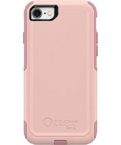 77-56652-Otterbox Apple iPhone SE (2nd gen) and iPhone 8/7 Commuter Series Case - Ballet Way