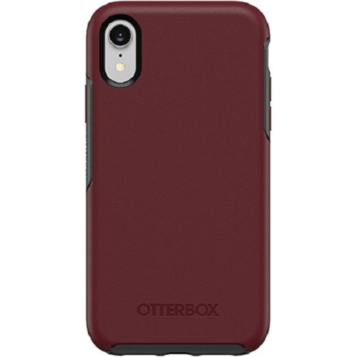 77-59821-OtterBox Symmetry Series Case  for Apple  iPhone XR - Fine Port