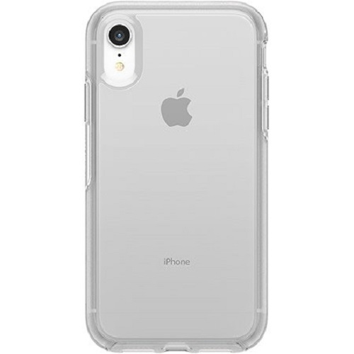77-59875-OtterBox Symmetry Series Case  for Apple  iPhone XR - Clear