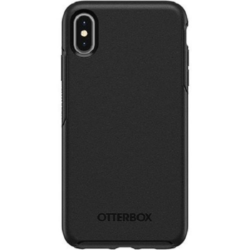 77-60028-OtterBox Symmetry Series Case For Apple iPhone Xs Max - Black