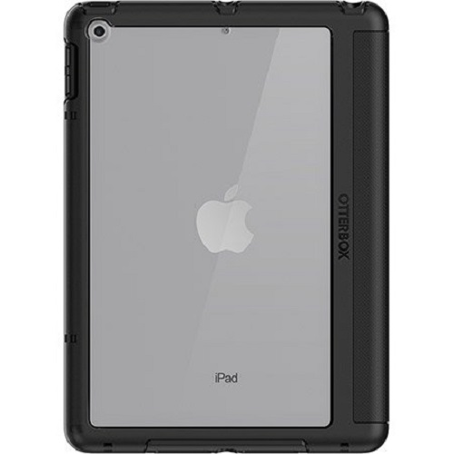 77-60251-OtterBox Apple Symmetry Series Folio for iPad (5th and 6th gen) - Black  (77-60251)
