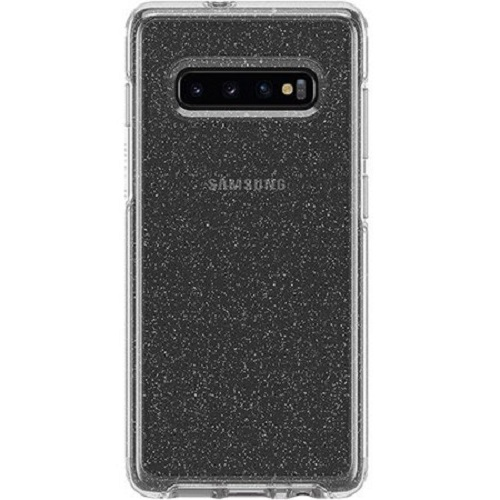 77-61463-OtterBox Symmetry Series Case For Samsung Galaxy S10+ - StarDust
