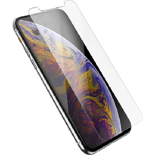 77-61903-OtterBox Apple iPhone Xs Max Amplify Glass Screen Protector - Clear (77-61903)
