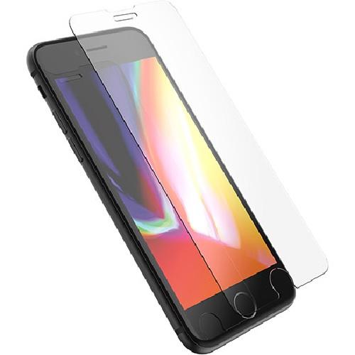 77-62200-OtterBox Apple iPhone 6/6s/7/8 Amplify Glass Glare Guard Screen Protector - Anti-glare