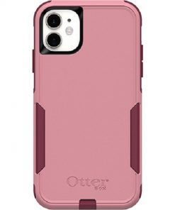 77-62465-Otterbox Apple iPhone 11 Commuter Series Case - Cupid's Way Pink (77-62465)