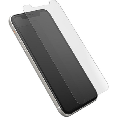 77-62482-OtterBox Apple iPhone XR/iPhone 11 Alpha Glass Screen Protector - Clear (77-62482)