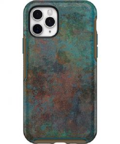 77-62534-OtterBox Apple iPhone 11 Pro Symmetry Series Case - Feeling Rusty Graphic (77-62534)