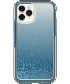 77-62538-OtterBox Apple iPhone 11 Pro Symmetry Series Case - We'll Call Blue Graphic (77-62538)