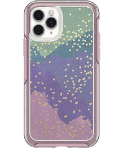77-62539-OtterBox Apple iPhone 11 Pro Symmetry Series Case - Wish Way Now Graphic (77-62539)