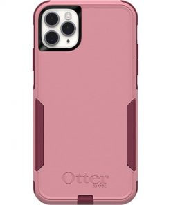 77-62589-Otterbox Apple iPhone 11 Pro Max Commuter Series Case - Cupid's Way Pink (77-62589)