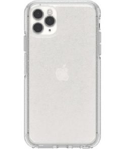 77-62599-OtterBox Symmetry Series Case for Apple iPhone 11 Pro Max - Stardust Glitter