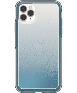 77-62600-OtterBox Symmetry Series Case for Apple iPhone 11 Pro Max - We'll Call Blue Graphic