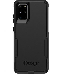 77-64159-OtterBox Commuter Series Case For Samsung Galaxy S20+ - Black