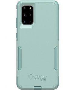 77-64160-OtterBox Commuter Series Case For Samsung Galaxy S20+ - Mint Way Teal