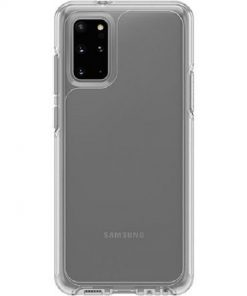 77-64165-OtterBox Symmetry Series Case For Samsung Galaxy S20+ / S20+ 5G - Clear