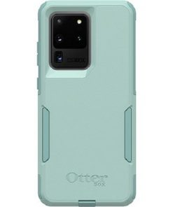 77-64216-OtterBox Commuter Series Case For Samsung Galaxy S20 Ultra 5G - Mint Way Teal