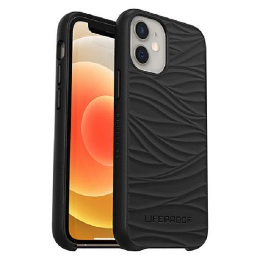 77-65398-LifeProof WAKE Case for Apple  iPhone 12 Mini - Black