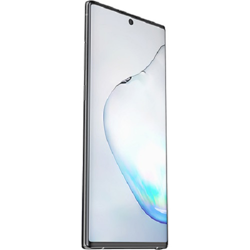 77-80086-OtterBox Clearly Protected Film Screen Protector For Samsung Galaxy Note 10+ ( 77-80086 ) -  Clear - Anti-scratch defense for vivid clarity