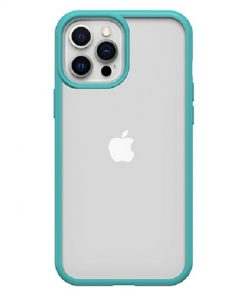 77-80161-OtterBox React Series Case for Apple iPhone 12 / iPhone 12 Pro - Sea Spray