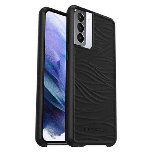 77-81258-LifeProof WAKE Case for Samsung Galaxy S21+ 5G - Black