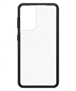77-81597-OtterBox React Series Case for Samsung Galaxy S21 5G - Clear