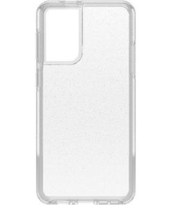 77-81764-Otterbox Symmetry Series Clear Case for Samsung Galaxy S21 Plus - Stardust Glitter