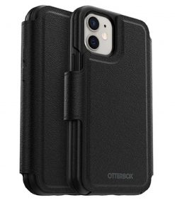 77-82590-Otterbox iPhone 12 Pro Max Folio for MagSafe - Shadow Black