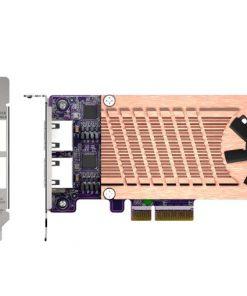 QM2-2P2G2T-QM2-2P2G2T Maximize your NAS storage capacity