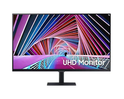 "LS32A700NWEXXY-Samsung S7 31.5""/32"" 4K UHD 60Hz HDR10 VA panels Monitor 3840x2160 5ms DisplayPort HDMI 3xUSB Tilt Pivot VESA PiP PbP Game Mode ~MNS-LU32J590UQEXXY"