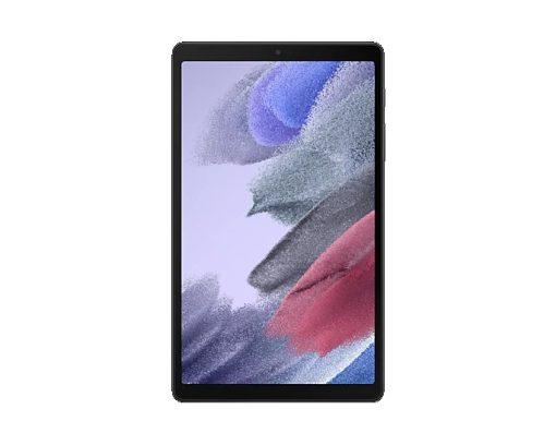 """SM-T225NZAAXSA-Samsung Galaxy Tab A7 Lite 4G + Wi-Fi 32GB Black - 8.7"""" Display"""