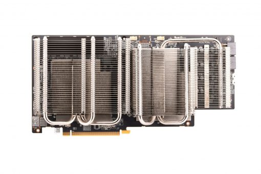 11311-02-10G-(PICK BRACKET 1:1) SAPPHIRE AMD RADEON RX 580 DUAL 8GBX2 MINING COMPUTE ACCELERATOR