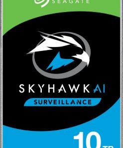 "ST10000VE001-Seagate 10TB 3.5"" SkyHawk Surveillance AI"