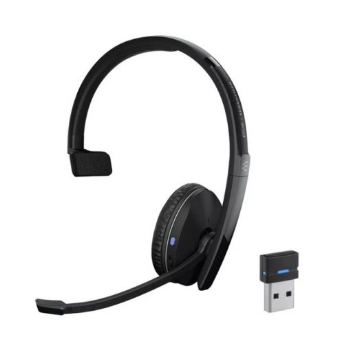 1000881-EPOS Adapt 230 Mono Bluetooth Headset