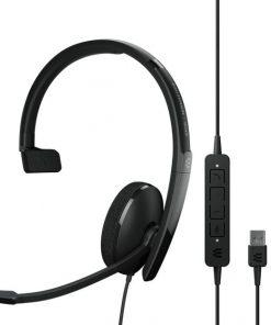 1000913-EPOS   Sennheiser ADAPT 130 USB II