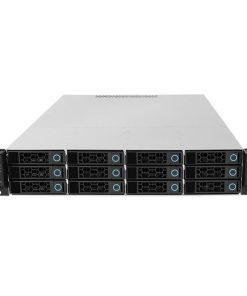 "DH-2012-12GB-02-TGC Server Chassis 2RU 12 x 3.5"" Hot Swap HDD"