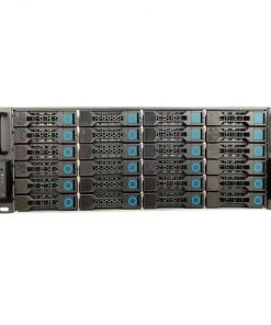 "DH-4036-12GB-02-TGC Server Chassis 4RU 36 x 3.5"" Hot Swap HDD"