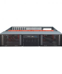 TGC-F2-550-TGC Rack Mountable Server Case 2U TGC-F2-550