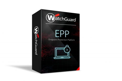 WGEPP30001-WatchGuard EPP NFR - 1 Year - 1+ licenses - License Per User